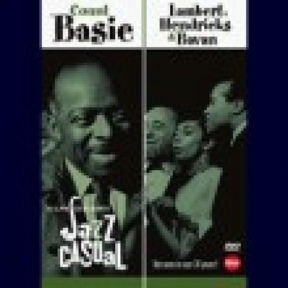 Ralph Gleason's Jazz Casual IDVD1003
