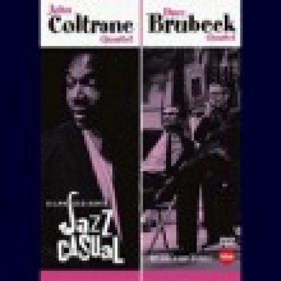 Ralph Gleason's Jazz Casual IDVD1011