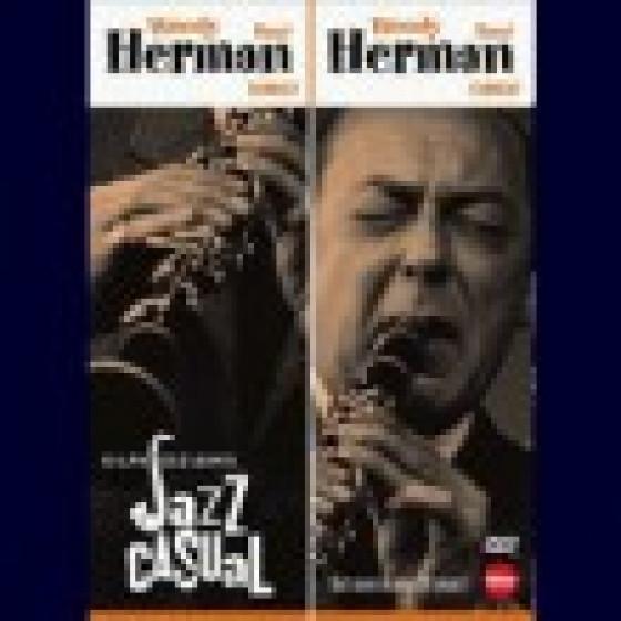 Ralph Gleason's Jazz Casual IDVD1013