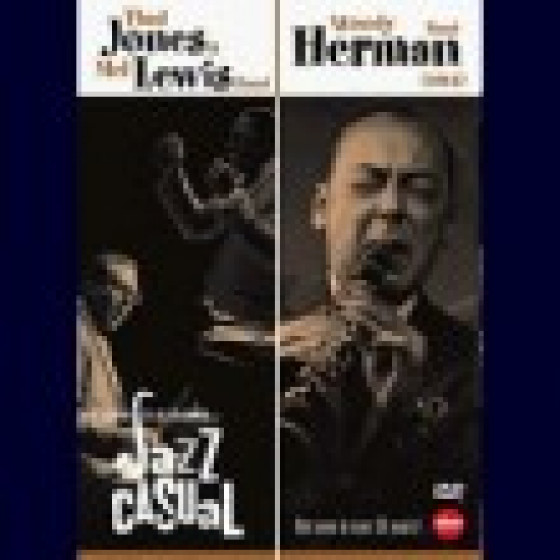 Ralph Gleason's Jazz Casual IDVD1014
