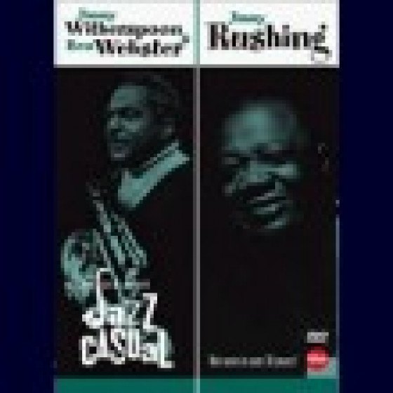 Ralph Gleason's Jazz Casual IDVD1002