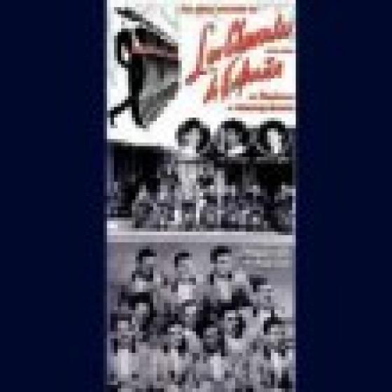 Los Años Dorados De Los Chavales De España - Del Tropicana Al Waldorf Astoria 1948-1959 - Box Set 4 CDs