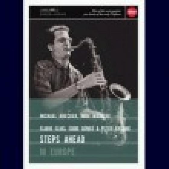 In Europe - DVD Pal