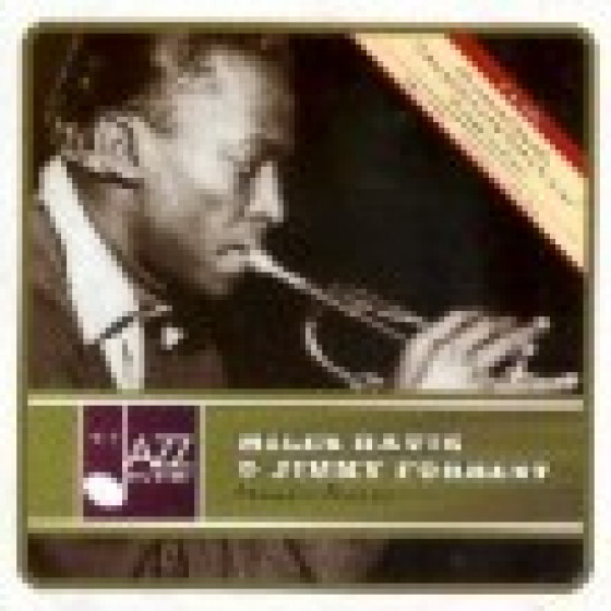 Complete Sessions with Jimmy Forrest