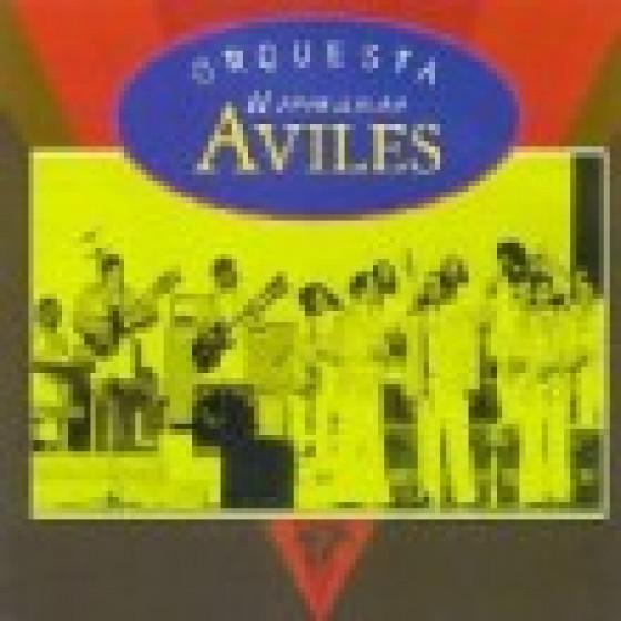 Orquesta Hermanos Aviles