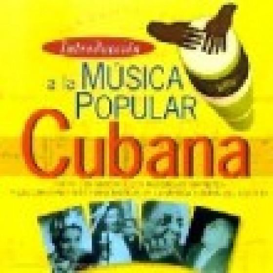 Introducción a la Música Popular Cubana: 2 CD-set