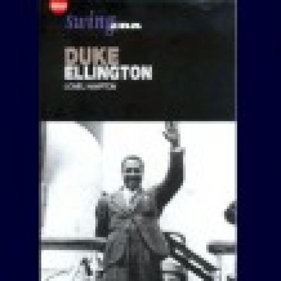 Duke Ellington, Lionel Hampton