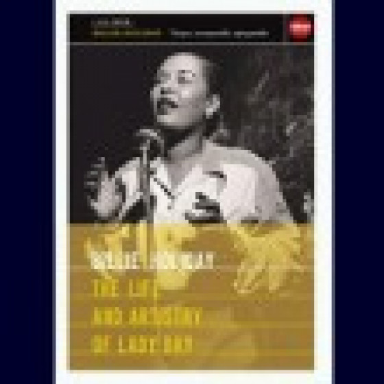 The Life And Artistry Of Lady Day - DVD NTSC