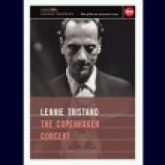 The Copenhagen Concert - DVD NTSC