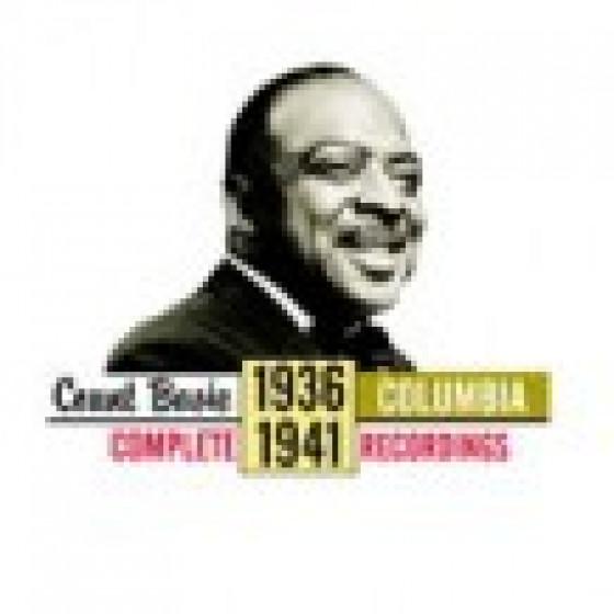 Complete 1936-1941 Columbia Recordings - 4 CD set