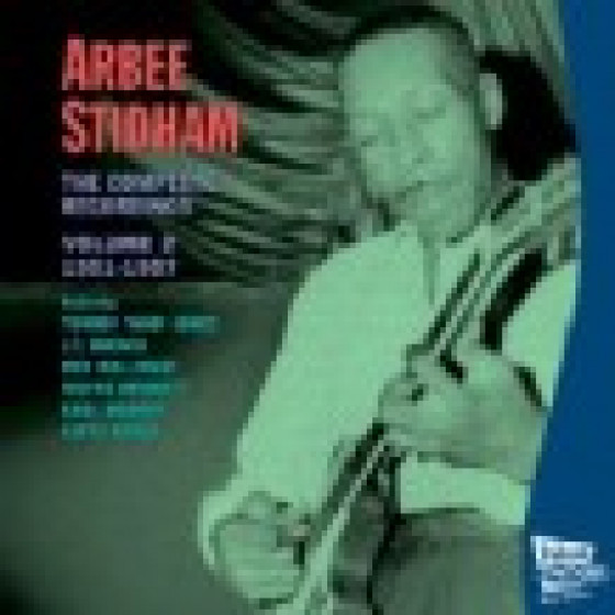 The Complete Recordings Volume 2: 1951-1957