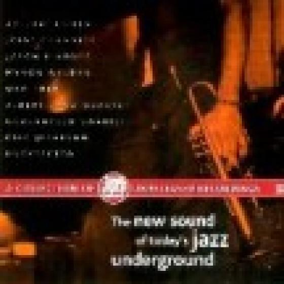 Fresh Sound New Talent Sampler CD
