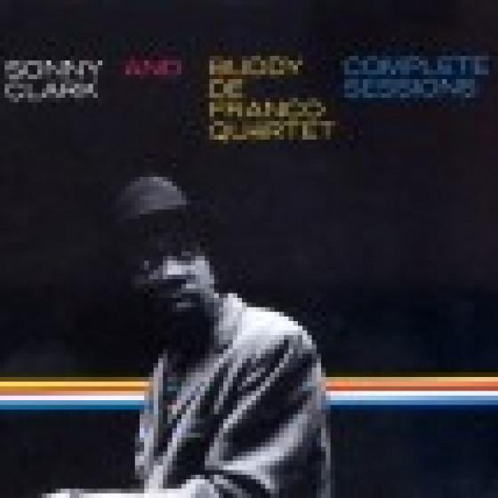 And Buddy De Franco Quartet - Complete Sessions (2 CD set)