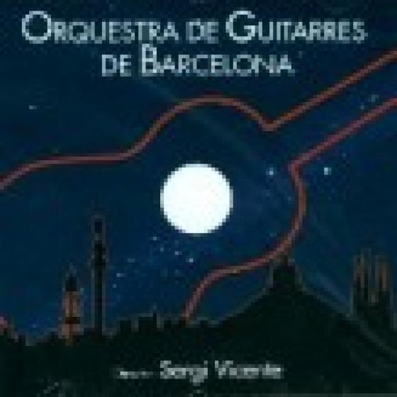 Orquestra De Guitarres De Barcelona