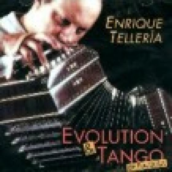 Evolution & Tango De Piazzola