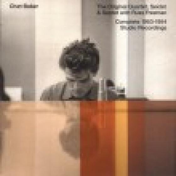 The Original Quartet, Sextet & Septet with Russ Freeman - Complete 1953-1954 Studio Recordings (2 CD set)