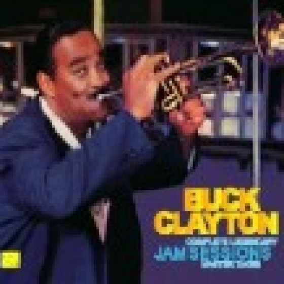 Complete Legendary Jam Sessions Master Takes (3 CD set)