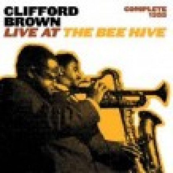 Complete Live at The Bee Hive (2 CD set)