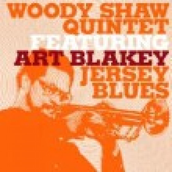 Jersey Blues - Featuring Art Blakey