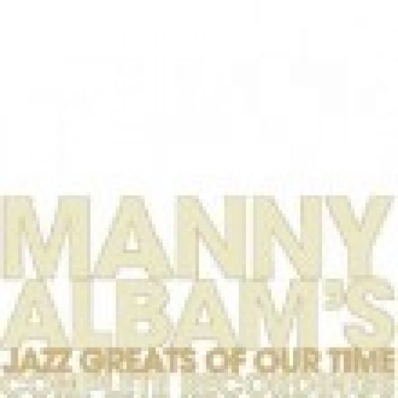 Manny Albam's Jazz Greats of our Time - Complete Recordings (2 CD set)