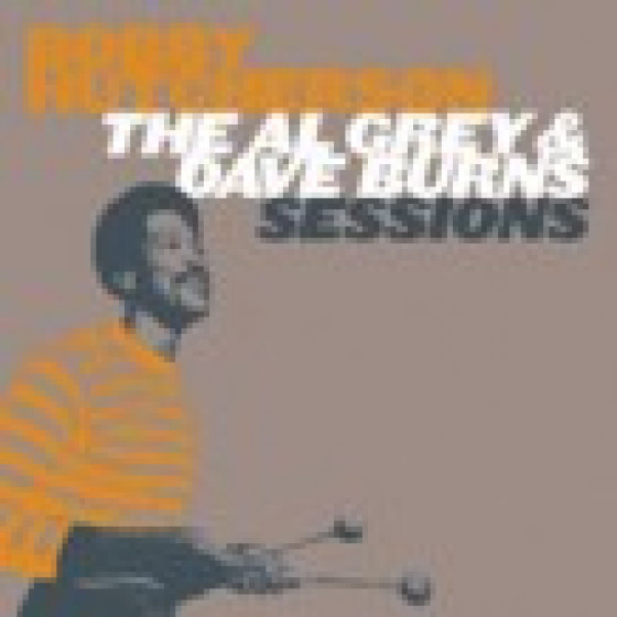 The Al Grey & Dave Burns Sessions