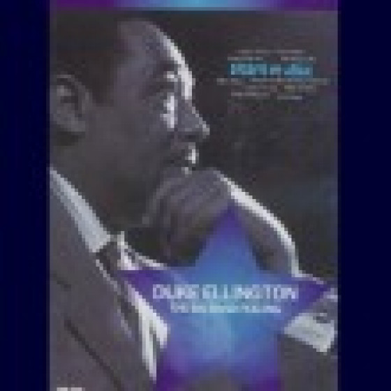The Big Band Feeling - DVD
