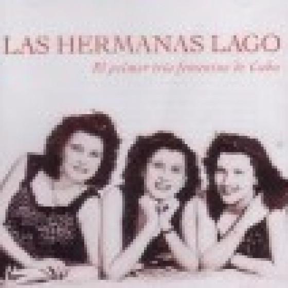 El Primer Trio Femenino de Cuba