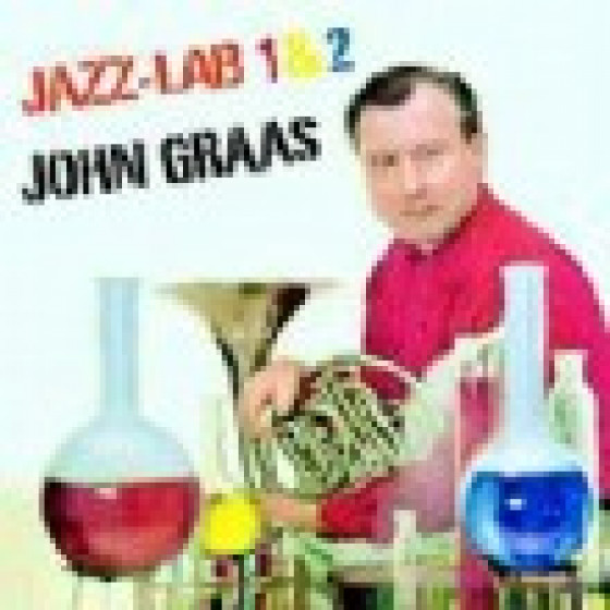 The John Graas Project 4: Jazz Lab 1 & 2