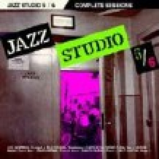 The John Graas Project 3: Complete Sessions - Jazz Studio 5/6