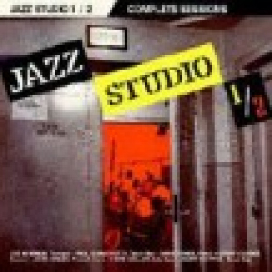 The John Graas Project 1: Complete Sessions - Jazz Studio 1/2