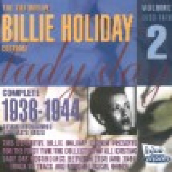 The Complete 1936 -1944 Studio Recordings Alternates Takes Vol.2 1938 - 1940