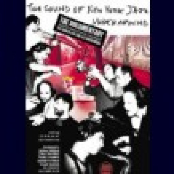 The Sound of New York Jazz Underground: The Documentary ( DVD Pal & NTSC )
