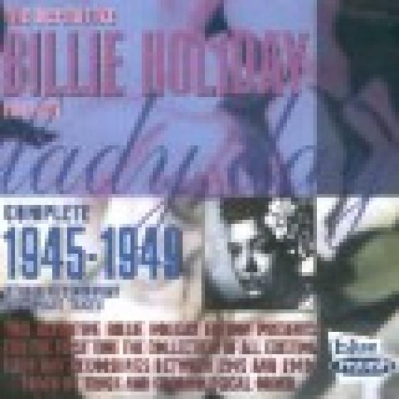 The Complete 1945 - 1949 Studio Recordings Alternates Takes