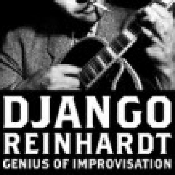 Genius Of Improvisation (2 CD set)