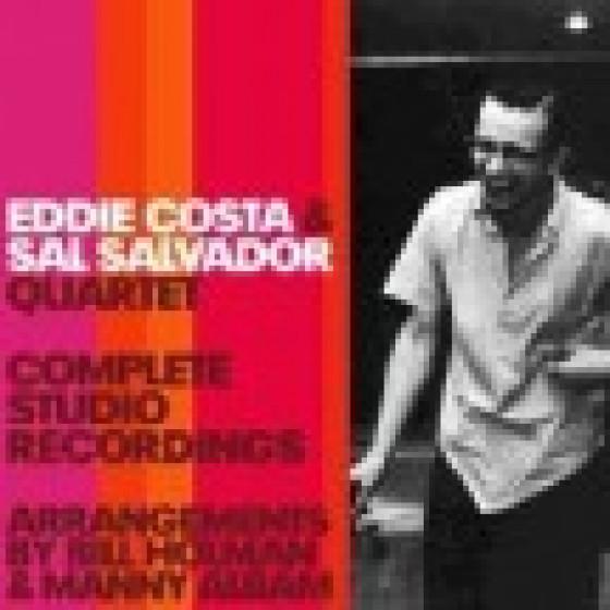 Complete  Studio  Recordings (2 CD set)