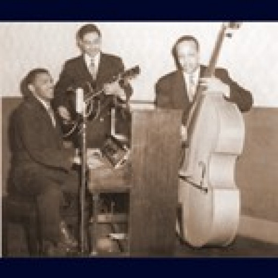 The Maxin Trio