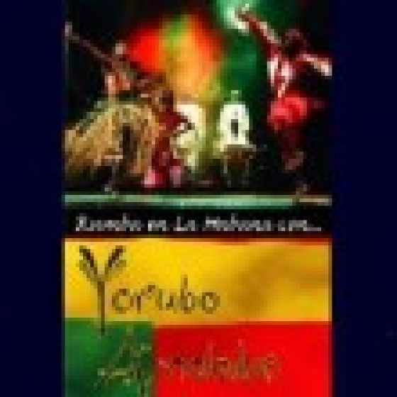 Rumba en La Habana con... Yoruba Andabo ( DVD )
