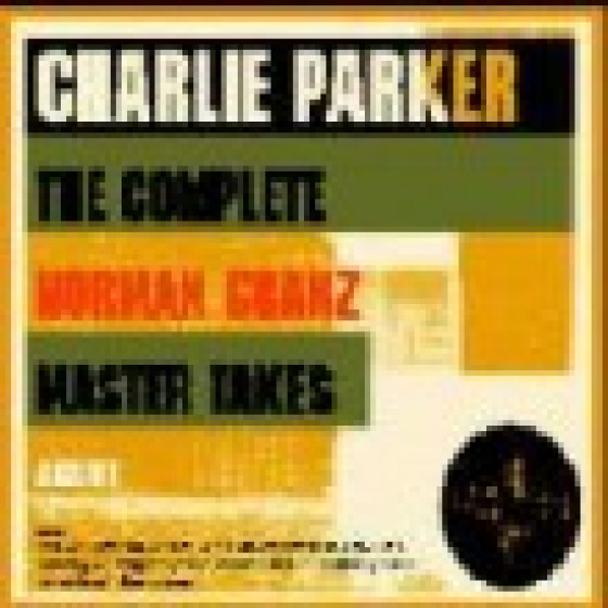 The Complete Norman Granz Master Takes (4 CD Set)