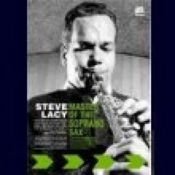 Master of the Soprano Sax (DVD NTSC & Pal)