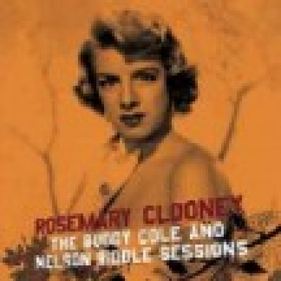 The Buddy Cole & Nelson Riddle Sessions