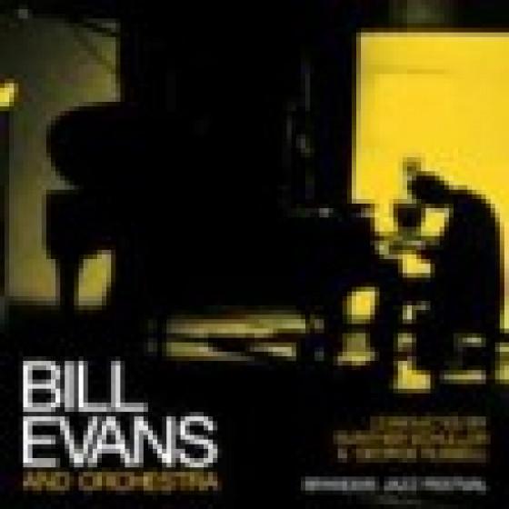 Bill Evans and Orchestra - Brandeis Jazz Festival
