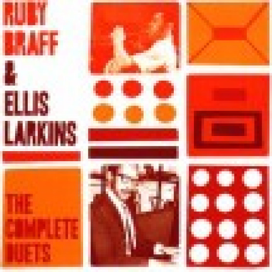 The Complete Duets (2 CD set)