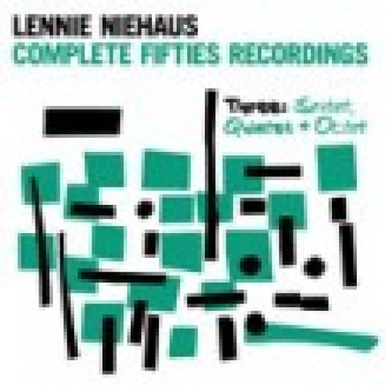 Complete Fifties Recordings - Vol.3: Sextet, Quintet & Octet