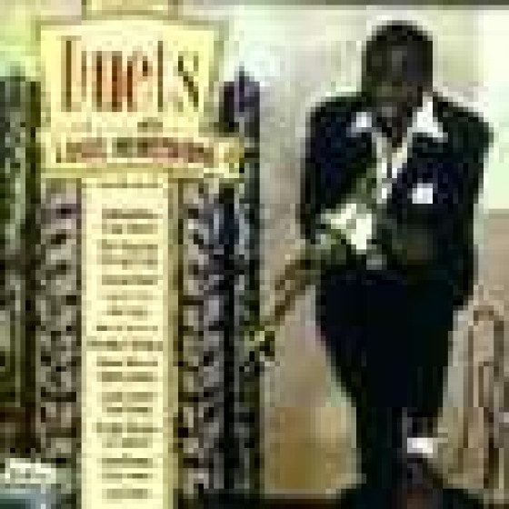 Duets With Louis Armstrong And Friends