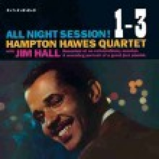 All Night Sessions 1- 3