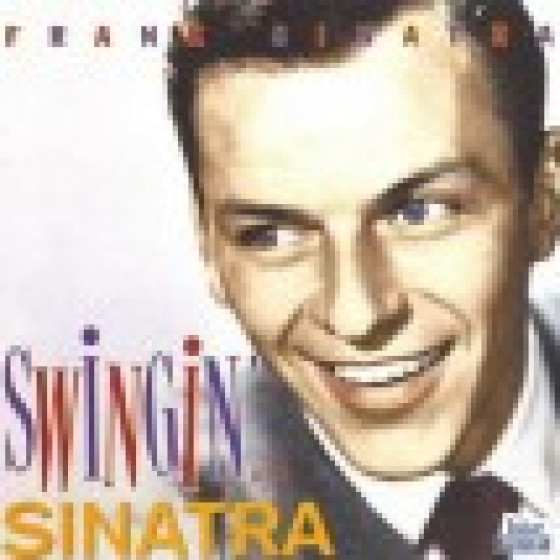 Swinging with Sinatra