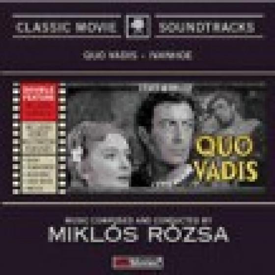 Quo Vadis (1951) + Ivanhoe (1952)