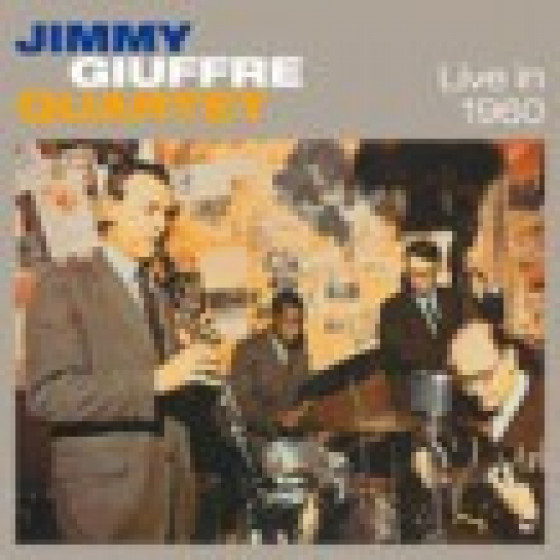 The Jimmy Giuffre Trio The Jimmy Giuffre 3 The Jimmy Giuffre 3 - The Music Man