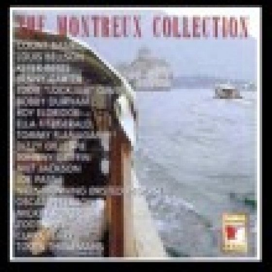 The Montreux Collection '75