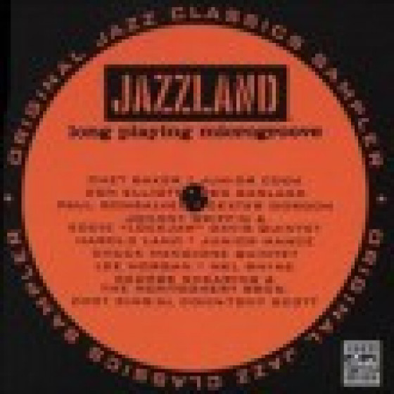 Jazzland - Original Jazz Classics Sampler